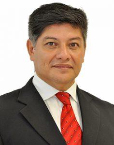 Carlos Portocarrero Sanchez